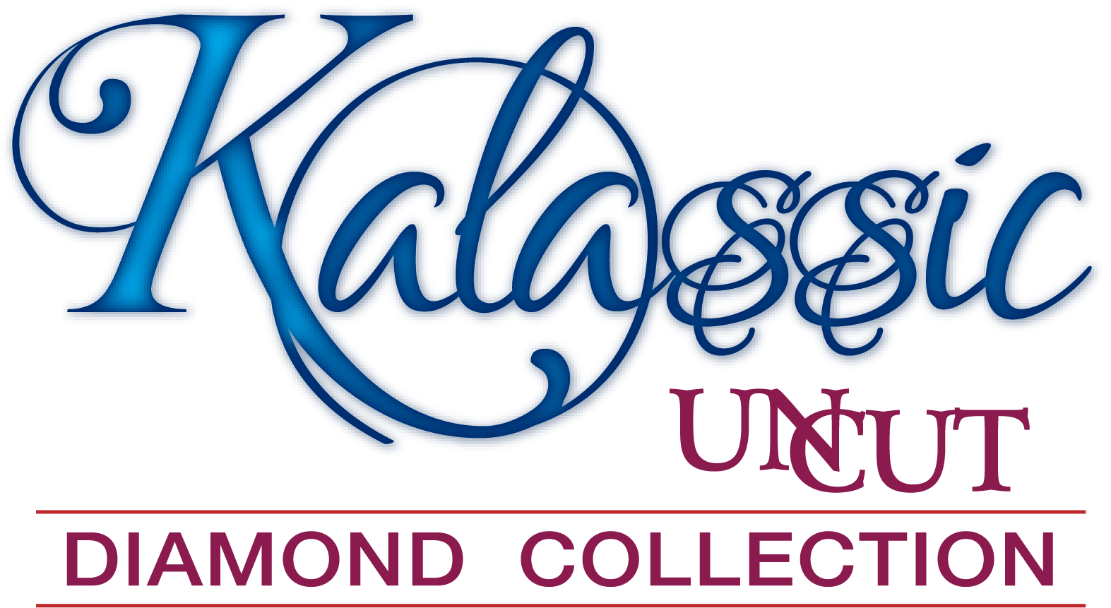 Kalassic Uncut Diamond Collection